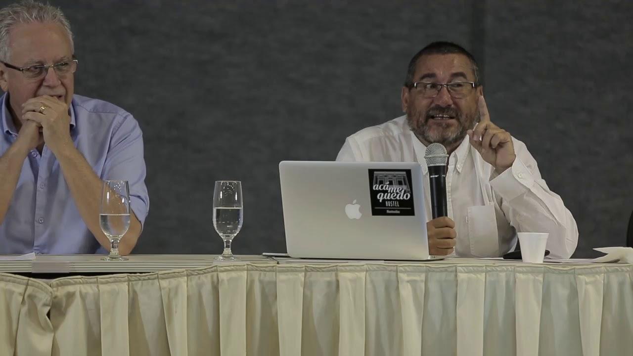Seminário Contra a Reforma da Previdência do Sindprevs/SC, 18/03/2019